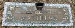 Charles Orem Matthews, Sr