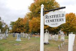 Rustfield Cemetery