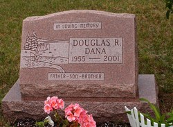 Douglas Raymond Dana