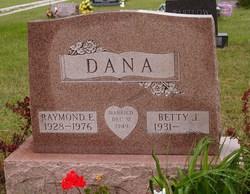 Raymond Edward Dana