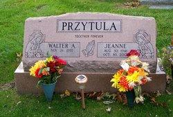 Jeanne <I>Kowalski</I> Przytula