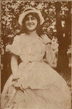 Lucille Frances <I>Wilson</I> Sudekum