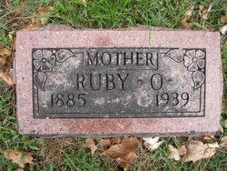 Ruby O. Botkin