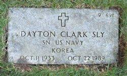 Dayton Clark Sly