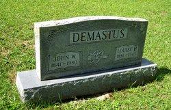 Louise <I>Heater</I> Demastus
