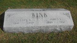 James E Wink