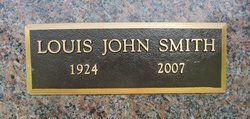 Louis John Smith
