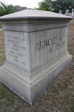 Byron Herbert Napoleon Arnold