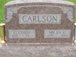 Milan Chester Carlson
