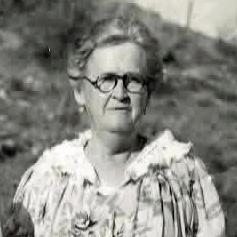Bertha Ruth <I>Sherwood</I> Eddy