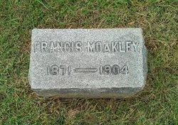Francis Mary <I>Madigan</I> Moakley