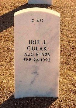 Iris Joan Culak