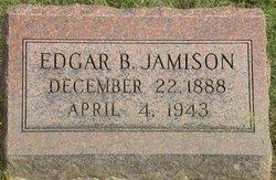 Edgar Bruce Jamison, Jr