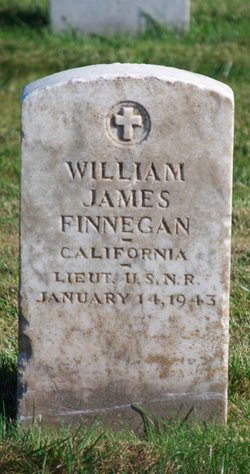 William James Finnegan