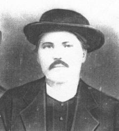 William George Forrest