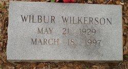 Wilbur Wilkerson