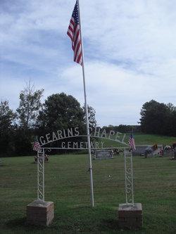 Gearins Chapel Cemetery