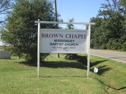 Brown Chapel Missionary Baptist Cemetery