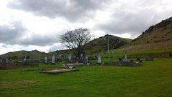 Tuapeka Mouth Cemetery