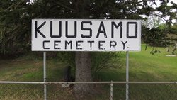 Kuusamo Cemetery