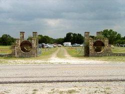Democrat Cemetery