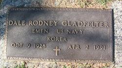 Dale Rodney Gladfelter