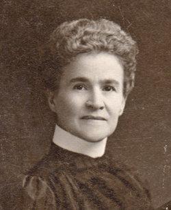 Henrietta E. <I>White</I> Horn