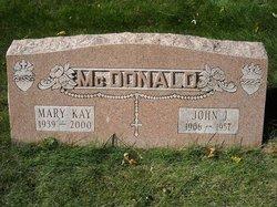 Mary Kay McDonald