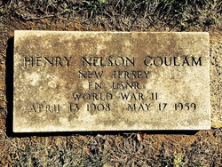 Henry Nelson Coulam