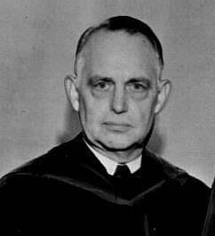 Dr John Preston Hampton Adams