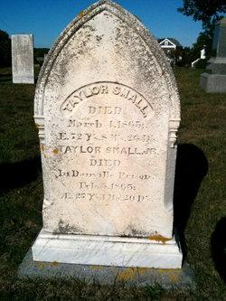 Taylor Small