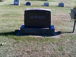 Earle Francis Winans