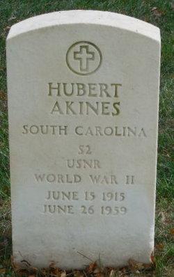 Hubert Akines