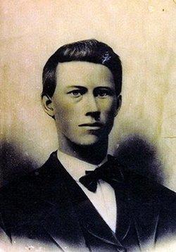 James Henry Cozart