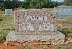 Anna Pearl Abbott