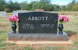 Lloyd Earl Abbott