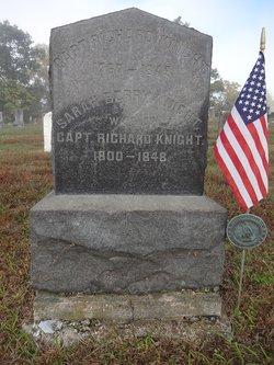 Capt Richard Knight