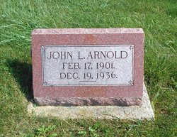 John L. Arnold