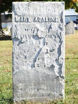 Mary Adaline Goewey
