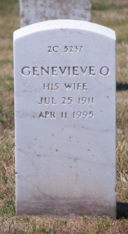 Genevieve O Derbidge