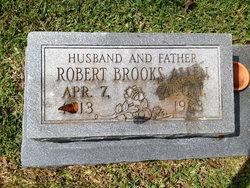 Robert Brooks Allen