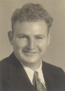 Harold Hiram Carpenter