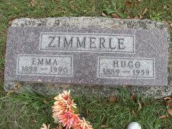 Hugo Zimmerle