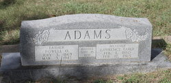 Powell Orgain Adams