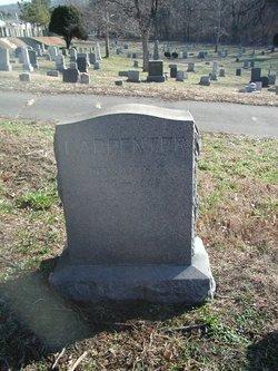 Benjamin Garrett Carpenter