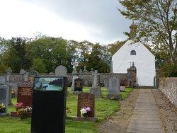 Clatt Churchyard