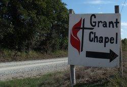 Grant Chapel Cemetery