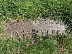 Howard Stanley Passwater