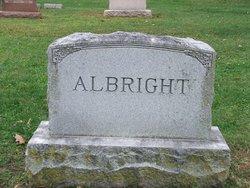 Nelson W. Albright