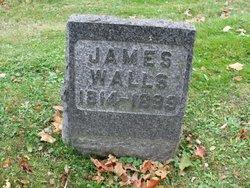 James Walls